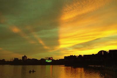 Đêm Hồ Trúc- Phạm Ngọc Thái