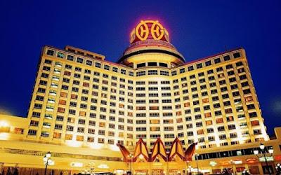 Casino-casino terbaik yang ada di Asia Tenggara ||OVOQQ