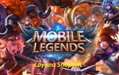 Layon Shop ternyata banyak juga yang mengharapkan bisa mendapatkan UC Mobile Legends di a Layona Shop ML: Gunakan Layon Shop Untuk Diamonds FF dan UC ML
