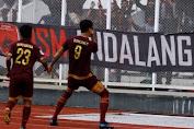 Waduh, PSM Makassar Dihukum FIFA karena Tak Bayar Gaji Pemain