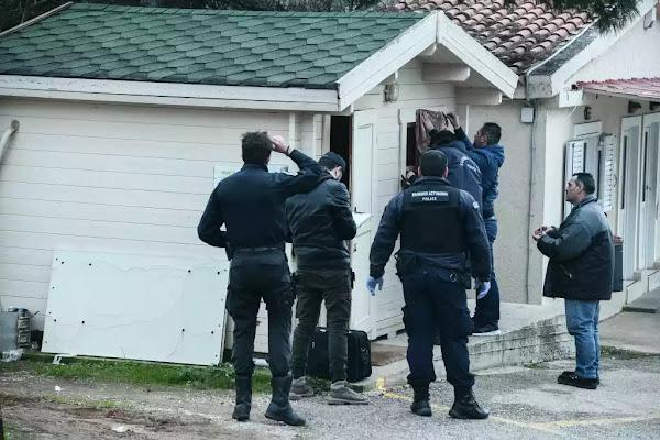 Διόνυσος φονικό: Με τρεις σφαίρες στο κεφάλι σκότωσε τον 55χρονο υπάλληλο του δήμου