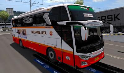Harapan Jaya JB3 Adudu cvt Diny