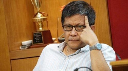 PDIP Mencoba Singkirkan Ganjar Pranowo, Rocky Gerung: Puan Maharani Tidak Matang dalam Relasi Politik