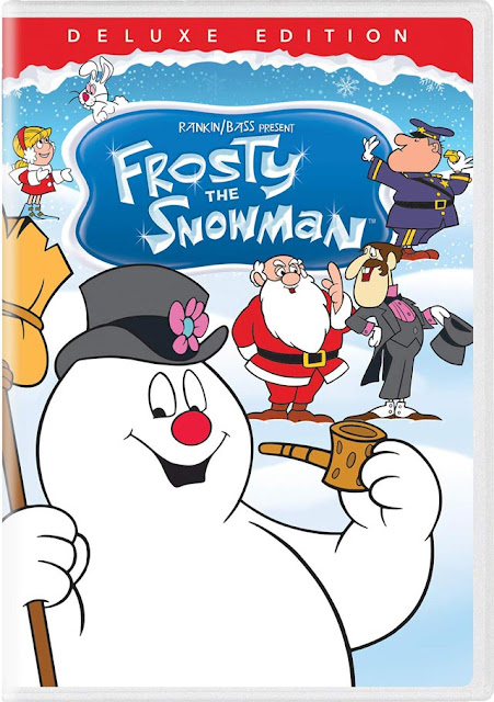Frosty the Snowman 1969 animatedfilmreviews.filminspector.com