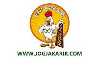 Loker Sleman Marketing di Depot Daging Ayam Jaya Wardana