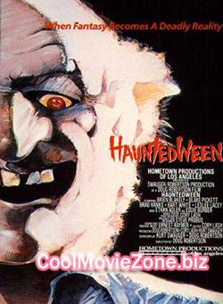 HauntedWeen (1991)