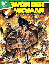 Wonder Woman: Come Back To Me