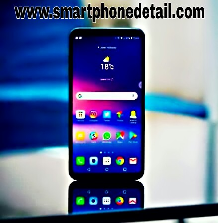 LGv30 smartphone with full feature and specifications