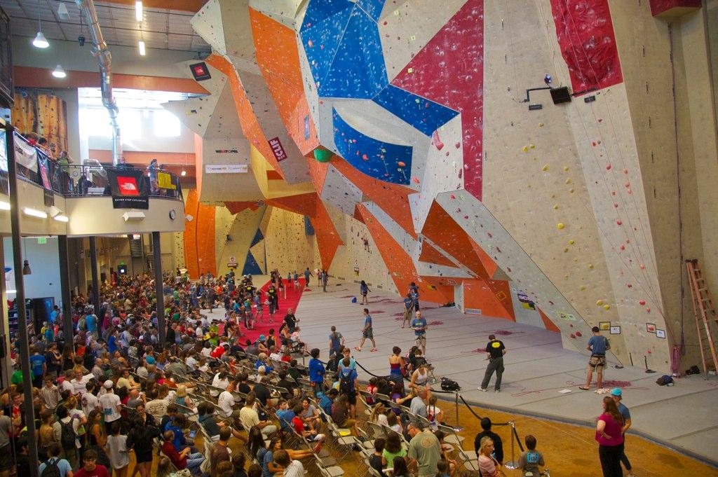 Touchstone Blog Archive: Zero Gravity At Nationals in Atlanta