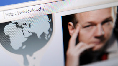 "WikiLeaks demandará a The Guardian por ""fabricar"" historia sobre encuentro de Assange con Manafort"