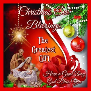 Christmas Card for the Bana Kenya Followers and Members. PHOTO | Courtesy of Christians FB