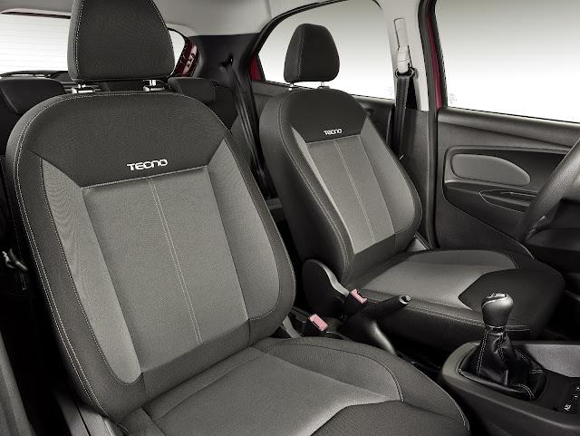 Ford Ka 2018 - Preço