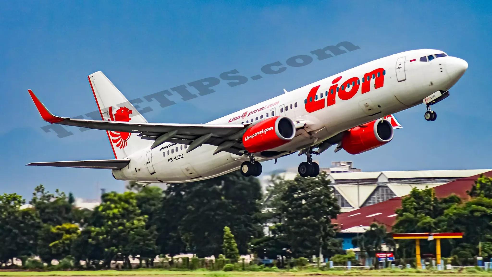 Syarat Menjadi Agent Tiket Lion Air
