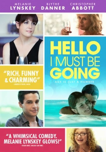 Hello I Must Be Going (2012) ταινιες online seires oipeirates greek subs