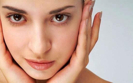 5 Cara Mencegah Kulit Wajah Keriput Dengan Alami