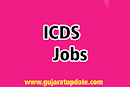 ICDS, Bharuch Recruitment for Various Posts 2020