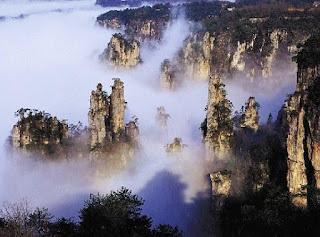 Du lịch Trung Quốc 5 ngày 4 đêm giá cực rẻ