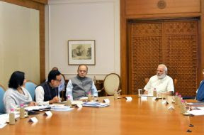 Union Cabinet approved Various MoUs