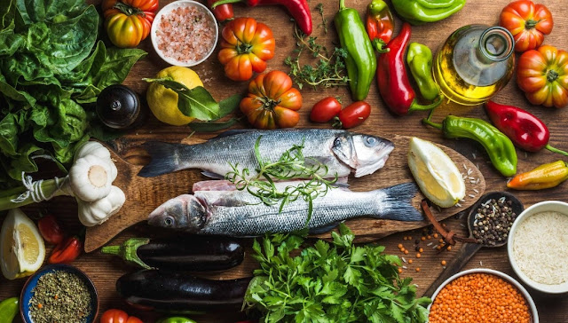 Mediterranean Diet: A Healthy Diet for Diabetes Patient