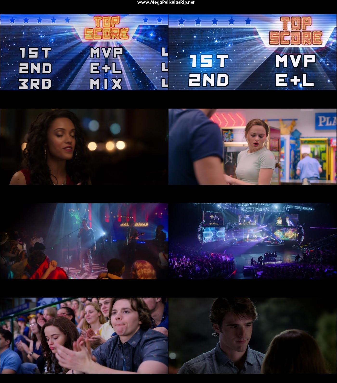 El Stand De Los Besos 2 1080p Latino