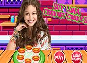 Soy Luna Cocina Galletas juego