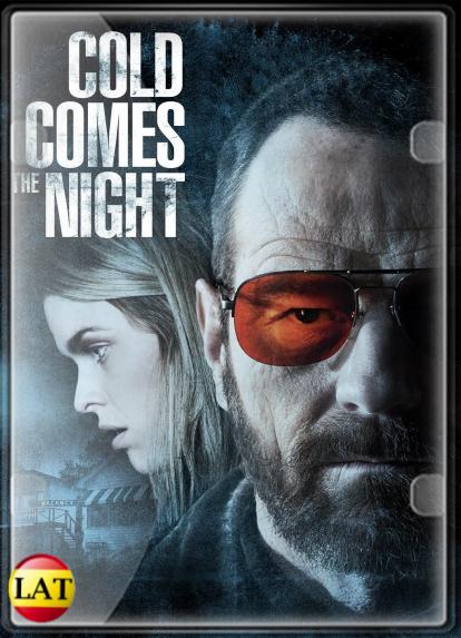 Frío Como la Noche (2013) DVDRIP LATINO