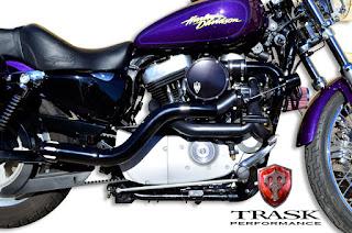 sportster turbo kit