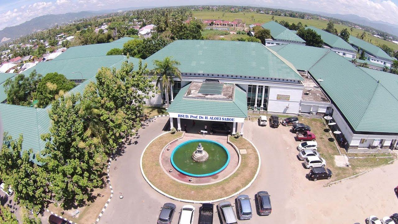 Alamat Lengkap dan Nomor Telepon RS Rujukan Corona di Gorontalo