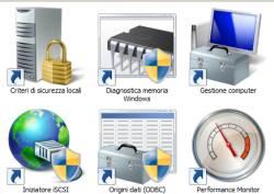 quali strumenti usare per gestire il PC Windows