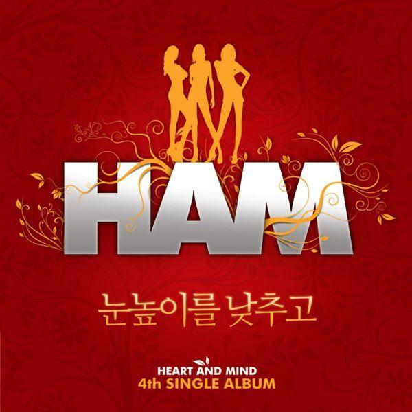 HAM – Lower Your Sight – Single