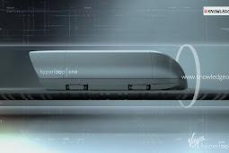 ଜାଣନ୍ତୁ ହାଇପରଲୁପ(Hyperloop) କ'ଣ ଏବଂ ଏହା କିପରି କାମ କରିଥାଏ |