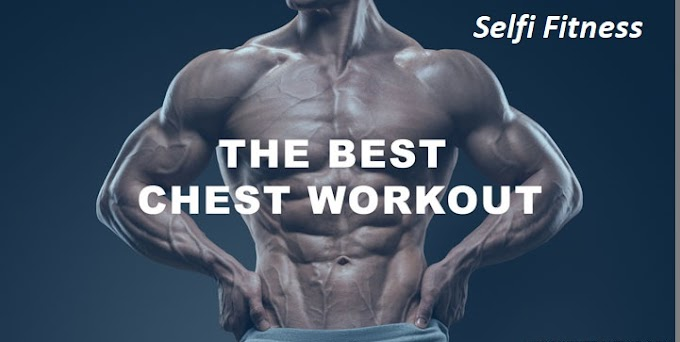 Best chest exercises properly