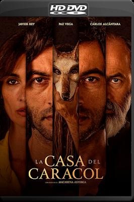 La casa del caracol [2021] [Custom – DVDR] [Latino – Spanish]