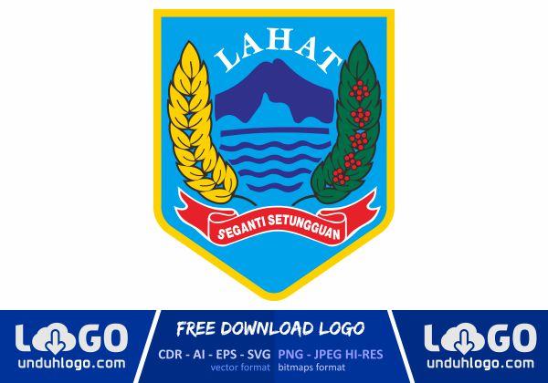 Logo Kabupaten Lahat