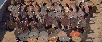 Los vikingos - The vikings - Suecia Vs. España - Downtown Camper by Scandic - Noruega Vs. España - Cine Bélico - el fancine - ÁlvaroGP - Embajada de España en Suecia - Museo Vikingo - Content Manager - ÁlvaroGP