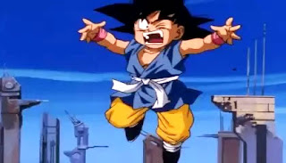 Dragon Ball GT Episodio 19