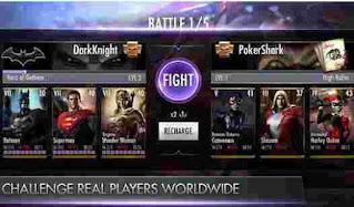 Game Smackdown