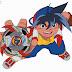 Anime Cheks ~ Tyson Granger - Beyblade
