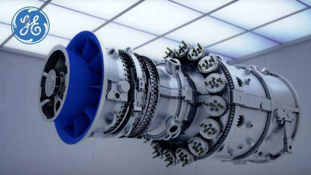 Penggunaan Energi Terbarukan dan Tenaga Gas Dorong Percepatan Dekarbonisasi