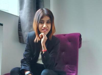 Siddhika Prajapati freelance writer