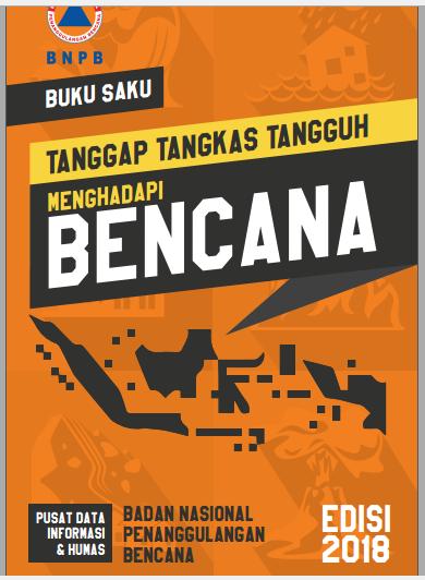 Buku Saku Tanggap Tangkas Tangguh Dalam Menghadapi Bencana - www.librarypendidikan.com