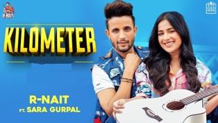 Kilometer Lyrics - R Nait Ft. Sara Gurpal