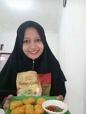Sunnygold nugget