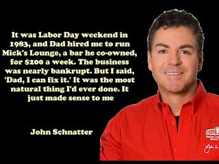 Papa john Schnatter's Inspiring Image Quotes