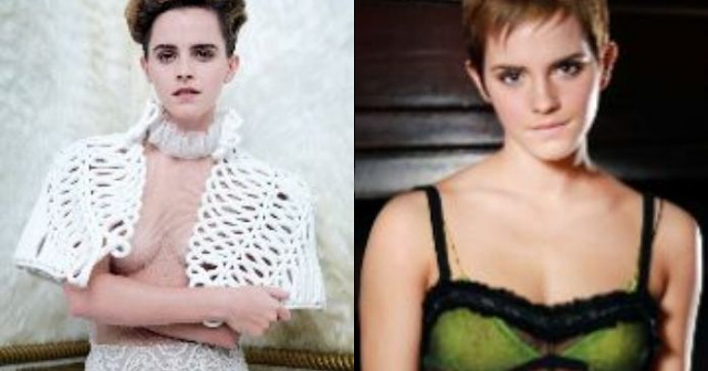 17 Hot Pictures Of Emma Watson Bikini Will Make Love Impeccable Body