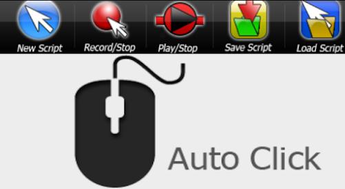 تحميل افضل برنامج اوتو كليكر للكمبيوتر Auto Clicker pc