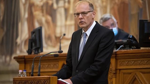 Darák Péter: júliustól jogegységi panaszt lehet benyújtani a Kúriához