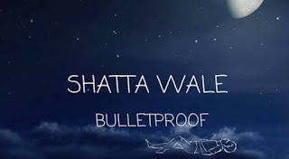 Shatta Wale - Bullet Proof