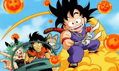 Dragon Ball (Dublado...