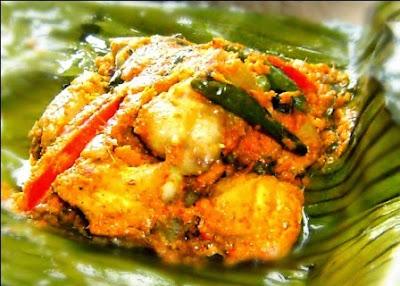 resep bikin Ayam Goreng Bumbu Kuning
